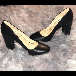 Jessica Simpson Block Heel Pumps